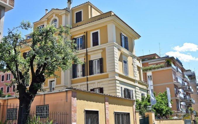 Buitenaanzicht Fragrance Hotel St. Peter Rome