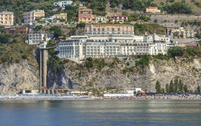 Hotel Lloyd's Baia in Amalfi