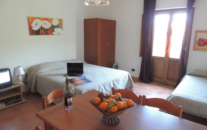 studio that's amore cilento country house in Amalfi