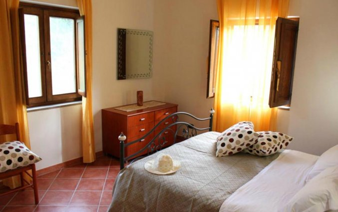 tweeslaapkamer appartement studio that's amore cilento country house in Amalfi