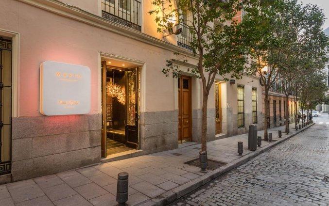 Hotel Room Mate Mario in Madrid