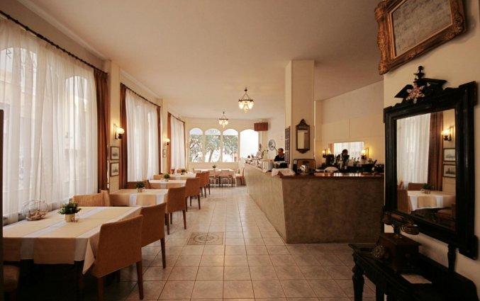 Ontbijtzaal van Hotel Adams in Athene