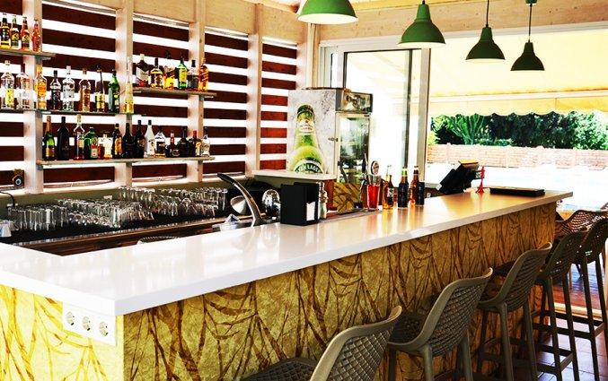 Bar Hotel Sunday Rhodos