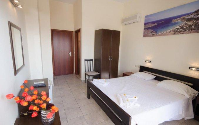 Kamer van Hotel Filmar in Rhodos