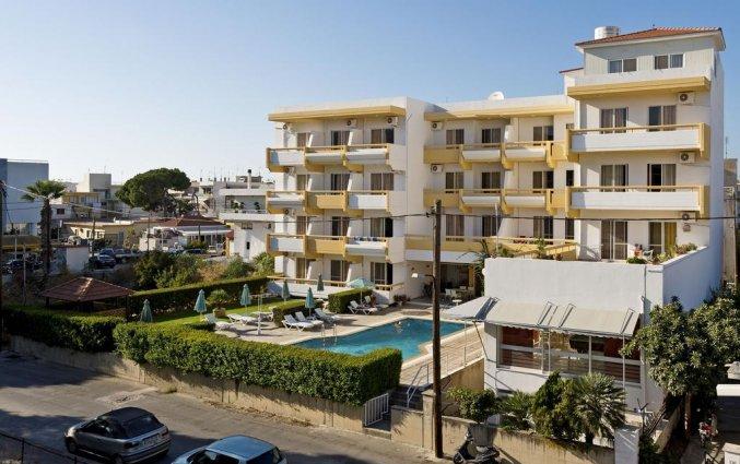 Hotel Apartments Trianta Rhodos