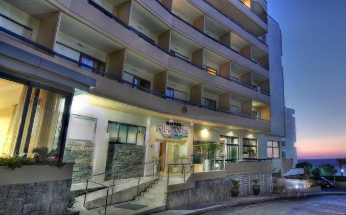Hotel Kipriotis Adults Only op Rhodos