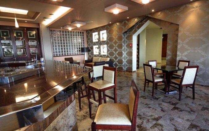 Bar van Hotel Kipriotis Adults Only op Rhodos