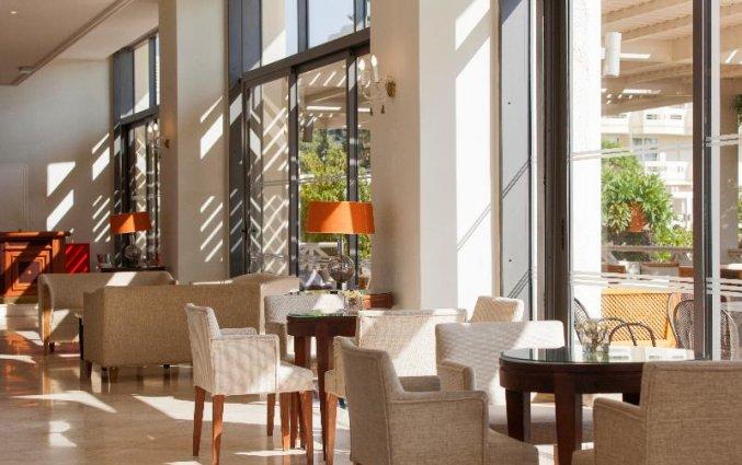 Restaurant in hotel Electra Palace Rhodos