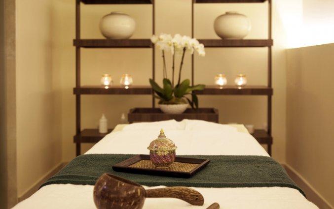 Massagesalon van hotel Electra Palace Rhodos