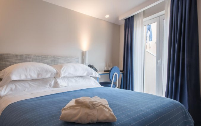 hotel the house ribeira 2persoons kamer