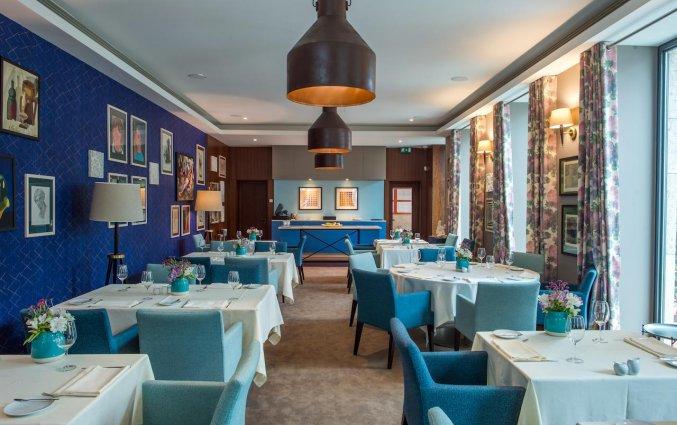 Restaurant van hotel en Bistro The Artist in Porto