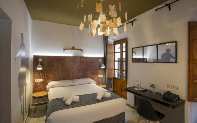 Kamer van Hotel Casual Sevilla Don Juan Tenorio