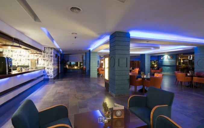 Bar van Hotel Aqua Fun Club Marrakech in Marrakech