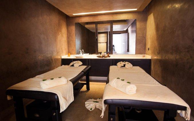 Badkamer van Kenzi Club Agdal Medina Marrakech