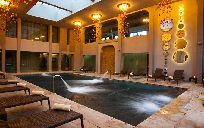 Zwembad van Kenzi Club Agdal Medina Marrakech