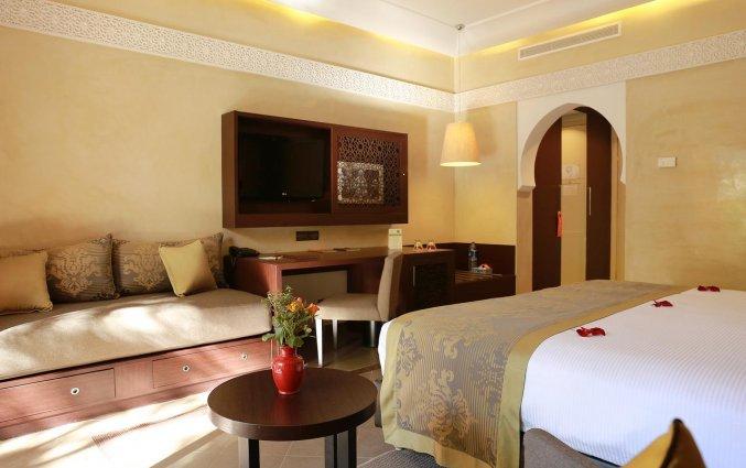 Deluxe Double Kenzi Club Agdal Medina Marrakech