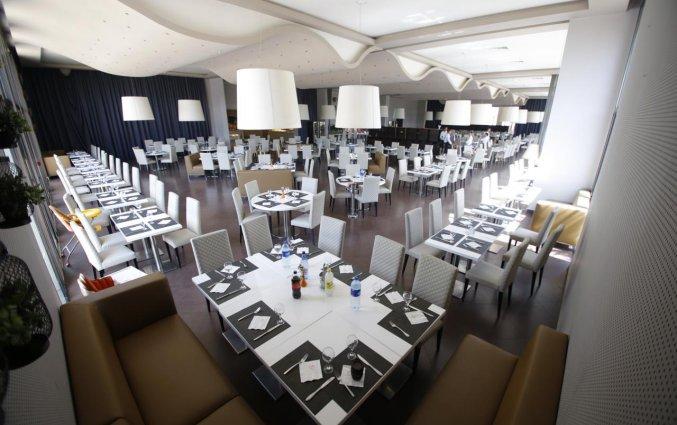 Restaurant van Kenzi Club Agdal Medina Marrakech