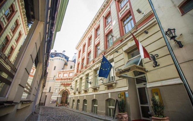 Hotel Gutenberg in Riga