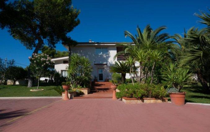 Bed & Breakfast Nacorè in Puglia
