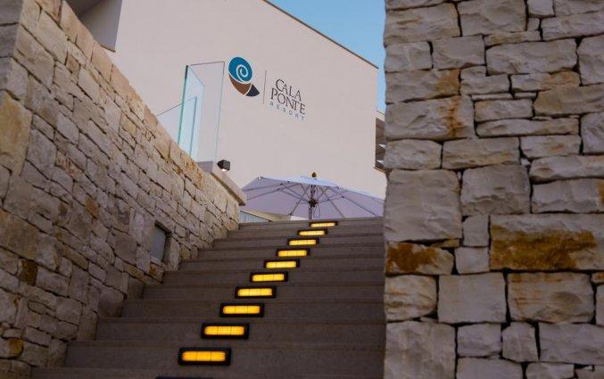 Resort Spa Cala Ponte in Puglia