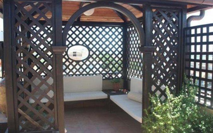 Tuin van Hotel Apulia 70 Holidays Puglia
