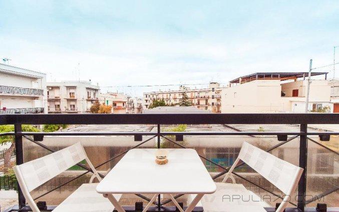 Terras van Hotel Apulia 70 Holidays Puglia