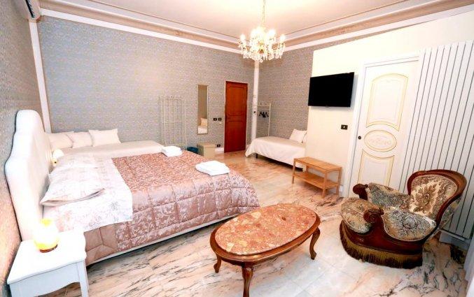 Kamer van Hotel Apulia 70 Holidays Puglia
