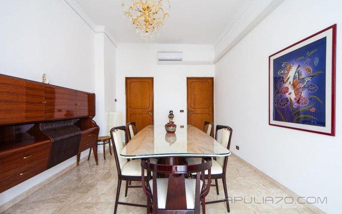 Eetruimte van Hotel Apulia 70 Holidays Puglia