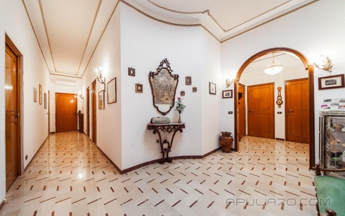 Gang van Hotel Apulia 70 Holidays Puglia