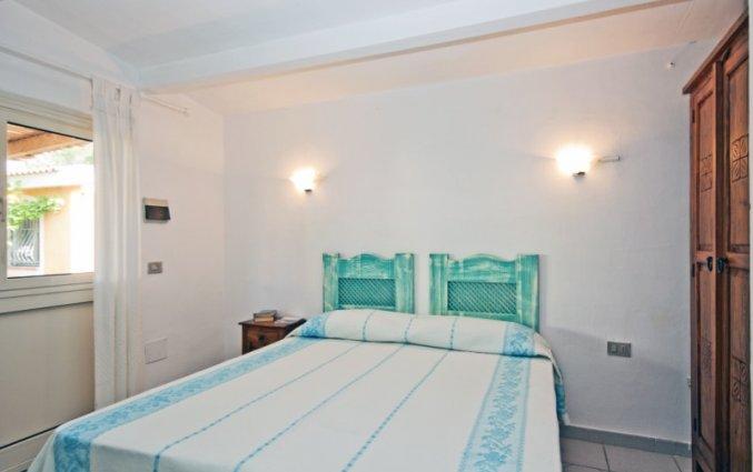 Studio van Residence Hotel Lu Nibareddu op Sardinie