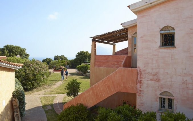 Residence Hotel Lu Nibareddu op Sardinie