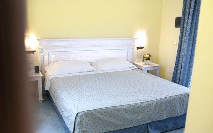Bed hotel Speraesole fly & drive Sardinië