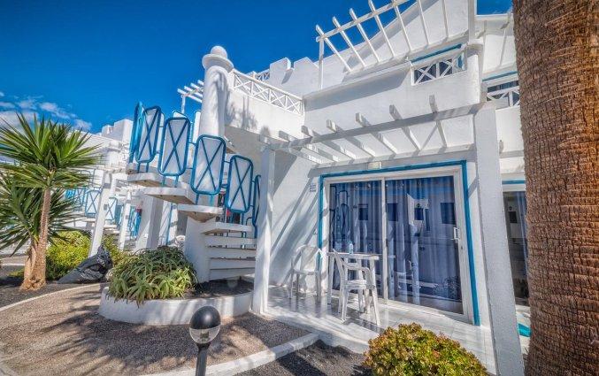 Appartementen van Apartamentos Oasis THe Home Collection op Lanzarote