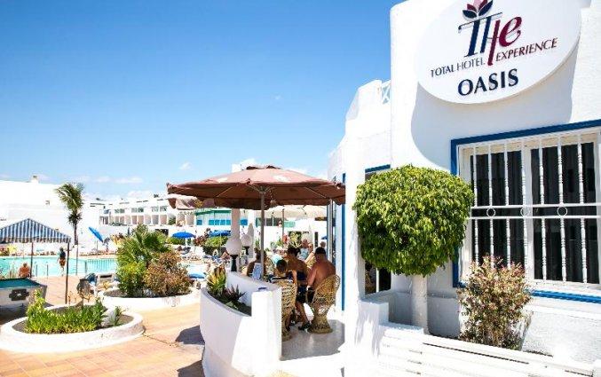 Apartamentos Oasis THe Home Collection op Lanzarote