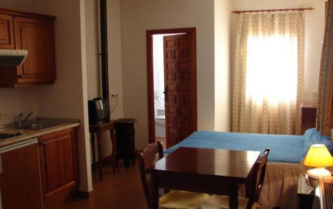 Studio van Hotel Villa de Priego de Córdoba in Andalusie
