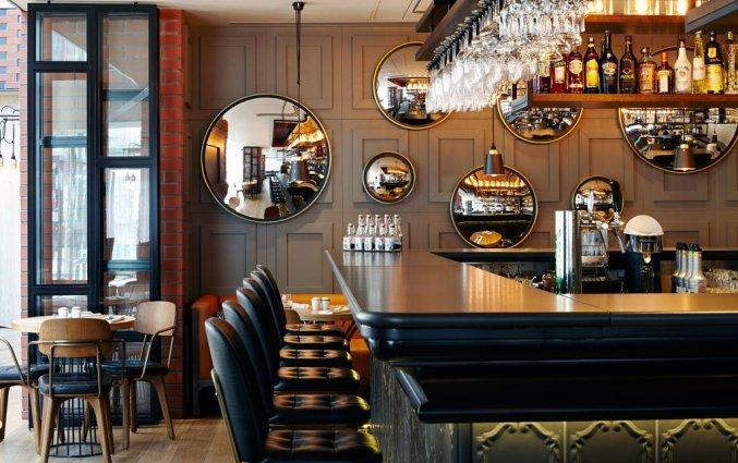 Bar van Hotel Puro Gdańsk Stare Miasto in Gdansk