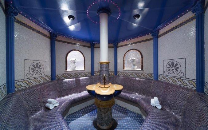Stoomkamer van Hotel Garden Ring in Moskou