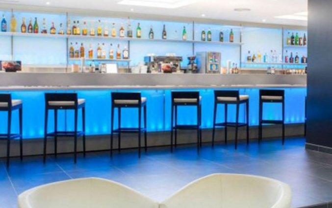 Bar van Hotel Taurito Princess op Gran Canaria