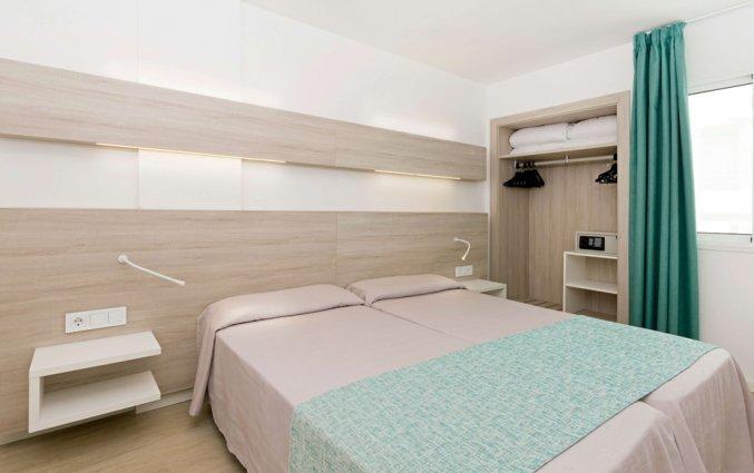 Appartement van Hotel HSM Calas Park op Mallorca