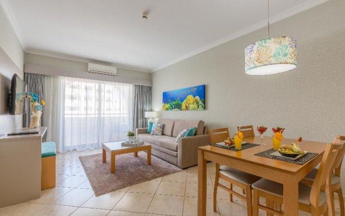 Appartement van Aparthotel Luna Solaqua Algarve
