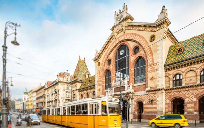 Budapest - Markthal