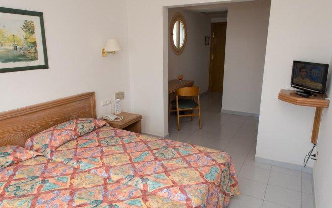 Kamer in Hotel Sorrabona aan de Costa Brava