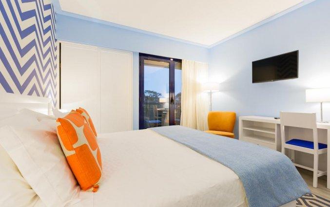 Studio van Hotel Terrace Mar Suite op Madeira