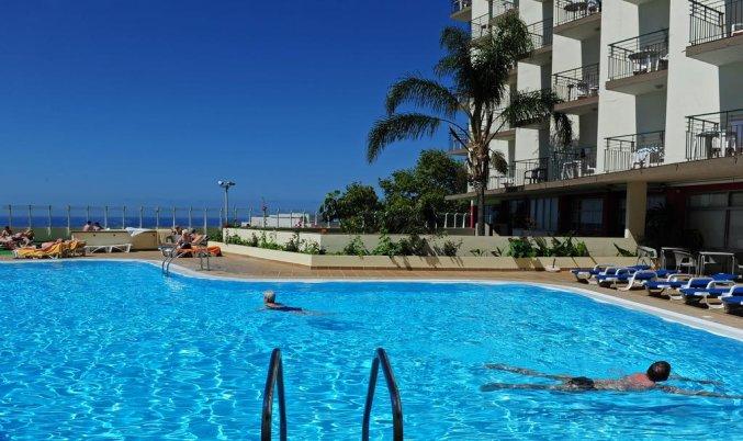 Zwembad Dorisol Florasol