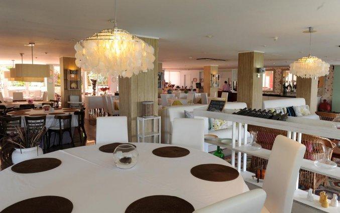 Restaurant Dorisol Florasol