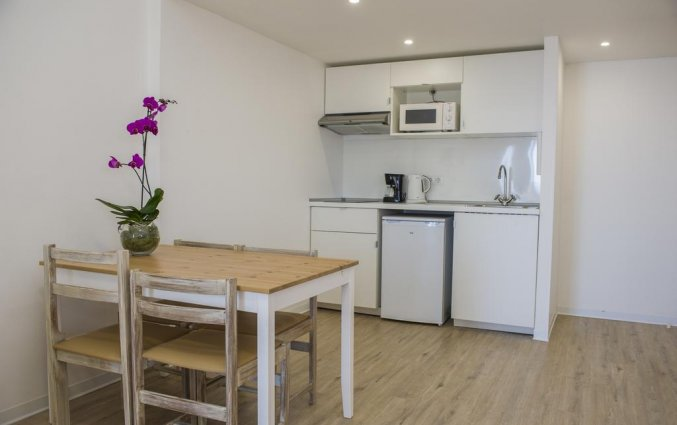 Kamer en keuken Dorisol Florasol