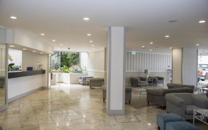 Lounge hotel Dorisol Florasol
