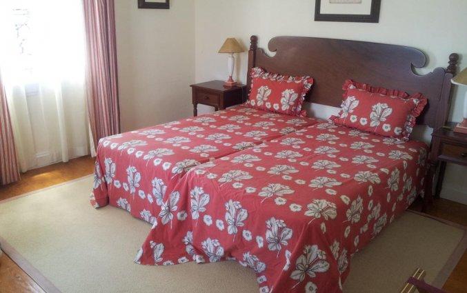 Tweepersoonskamer van Bed en breakfast Quinta Alto São João by Petit Hotels