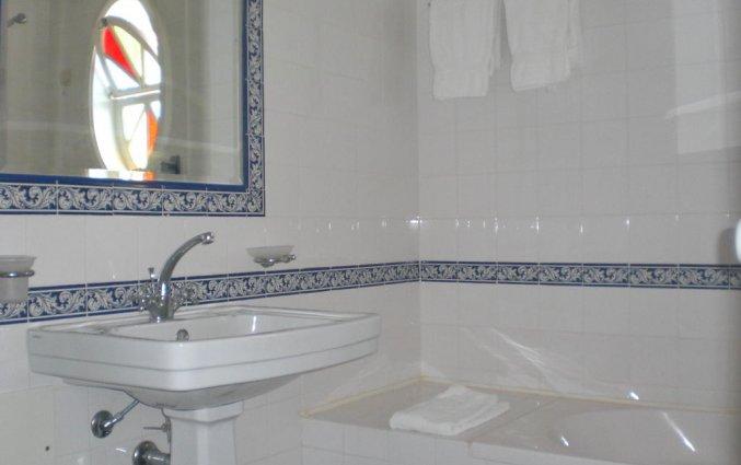 Badkamer van Bed en breakfast Quinta Alto São João by Petit Hotels