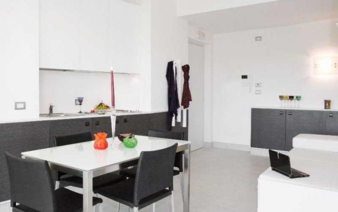 Appartement van Aparthotel lungoteversuite in Rome